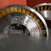 Turbine Diaphragm