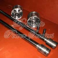 Turbine Valve Spindle