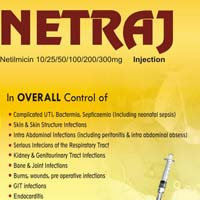 Netilmicin Injection