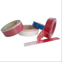 White Tamper Evident Tapes