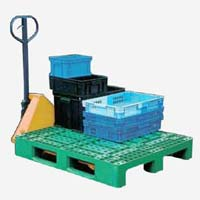 Hand Pallet Trolly