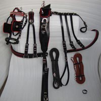 Gypsy Harness Sets
