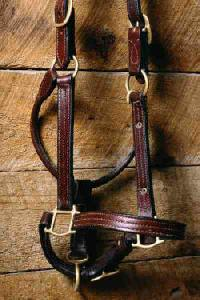 leather saddlery
