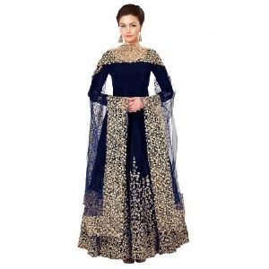 Ladies Anarkali Suit 01