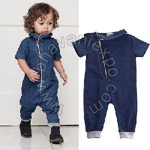 Boys Jumpsuits