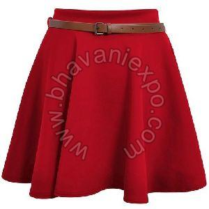 Ladies Short Skirts