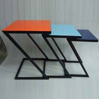 Nested Table (set of 3)