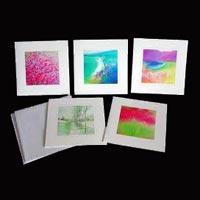 Art Paper Cards