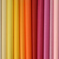 Colored Tissue Paper Rolls