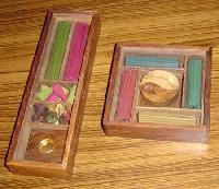 Sheesham Wood Gift Box (SWGB 001)