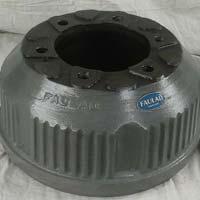 Rear Brake Drum 709 EX Burfi