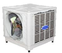 Side Discharge Axial Evaporative Air Cooler