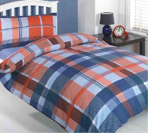 Cotton Satin Bedsheets 02