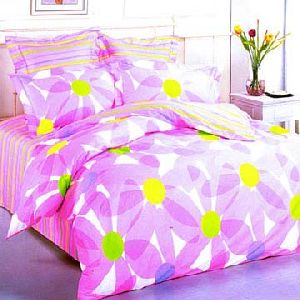 Printed Bedsheets 01