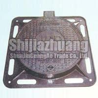 Ductile Iron Manhole Frames