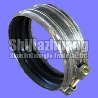 W Type Pipe Coupling