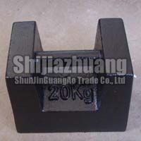 Cast Iron Balance Weight