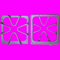 Gas Cooker Grid