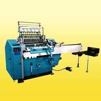Thread Book Sewing Machine (TIC 10000)