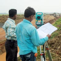 Boundary Survey
