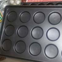 Aluminium Bun Tray