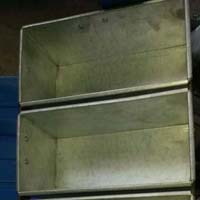 Metal Bread Mould (600 gm)