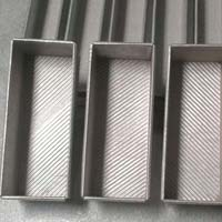 Metal Bread Moulds