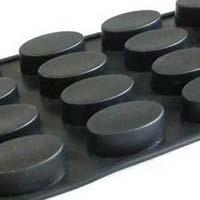 Oval Cake Tray
