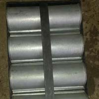 Round Rusk Mould
