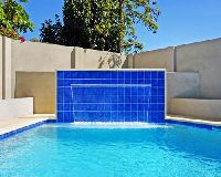 Outdoor Domestic Swimming Pool