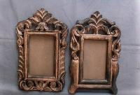 Wooden Mirror Frames 03