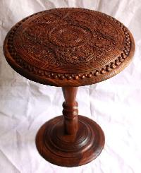 Wooden Table 01