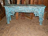 Wooden Tables 04