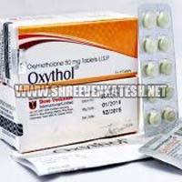 Oxythol Tablets