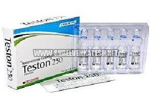 Testosterone Enanthate Injections