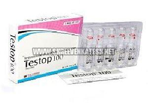Testosterone Propionate Injections