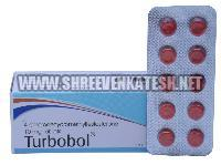 Turbobol Tablets