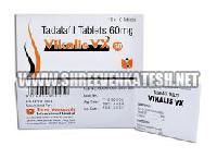 Vikalis VX 60mg Tablets