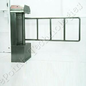 P Type Swing Gates