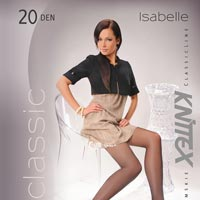 Isabelle Classic Line Tights