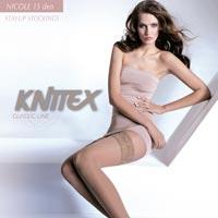 Knittex Nicole Classic Line Stockings