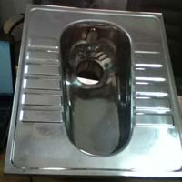 Stainless Steel Orissa Pan