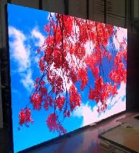 HD Wall LED Display