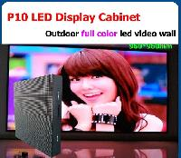 Outdoor HD LED Display