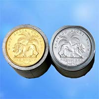 Coin Dies