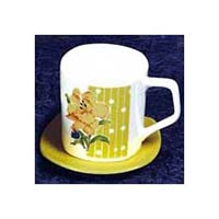 Mug & Coaster