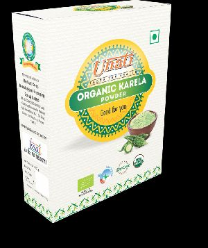 Organic Karela Powder