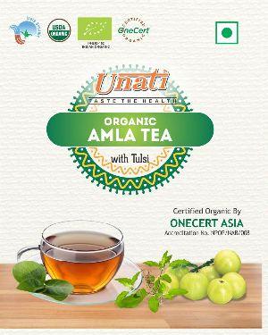 Organic Tulsi amla Tea