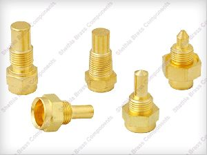 Brass Housing Part 02