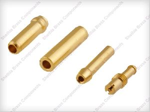 Brass Jet Screws & Nozzle 02